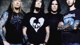 Machine Head - Beautiful Mourning [HD]