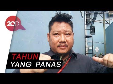 Ramalan Ki Kusumo Soal Pilpres 2019