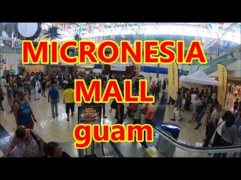 MICRONESIA MALL GUAM SHOP マイクロネシアモール