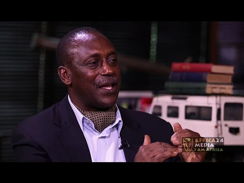 The Scoop 95 with Yumkella