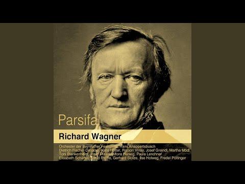 Parsifal, Act III: Vorspiel