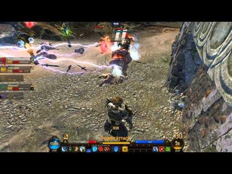 видео: panzar pve долина  огненного котла