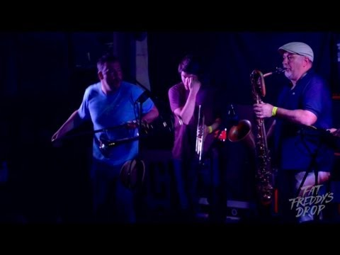 Fat Freddy's Drop Live At Rough Trade East, London
