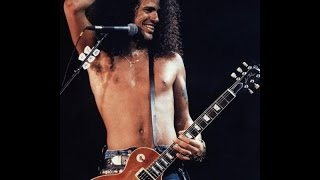 Guns n Roses-Slash - The Godfather Theme Song Solo - Guitar Lesson by Mike Gross