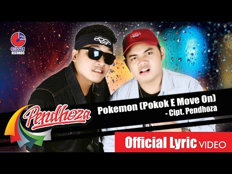PENDHOZA - POKEMON (POKOK'E MOVE ON) - Official Video