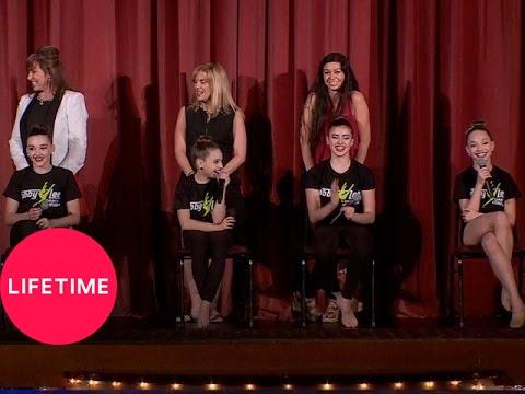 Dance Moms: Bonus Scene: Australian Tour Q&A | Lifetime