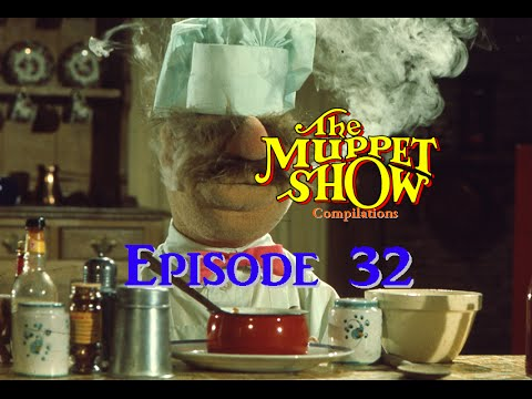 Download The Muppet Show Compilations - Episode 32: The Swedish Chef (Season 3)