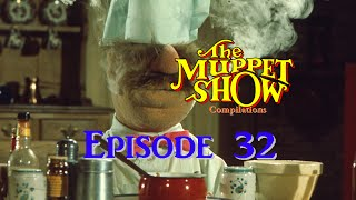 The Muppet Show Compilations - Episode 32: The Swedish Chef (season 3)