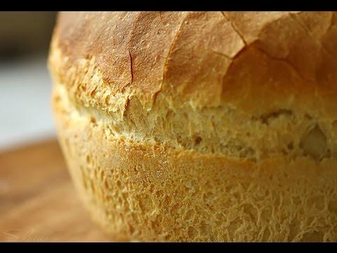 Хлеб на хмелевой закваске