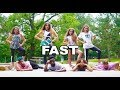 Haschak Sisters-Like a Girl (FAST)