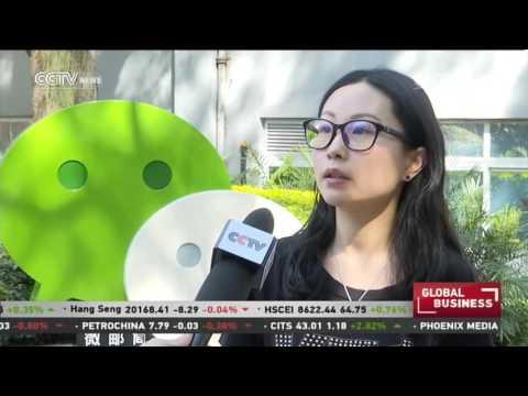 Chinese brand go global