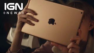 New iPad, Mac Mini Expected at October Apple Event - IGN News