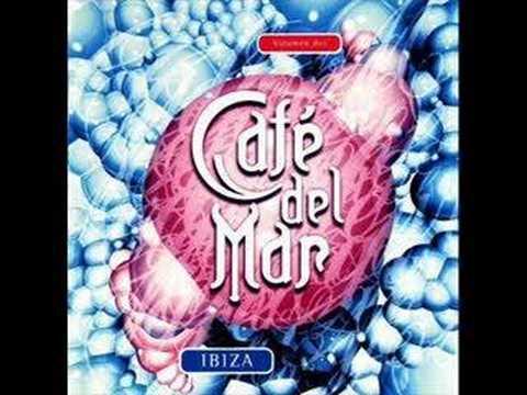 cafe del mar volumen 2 A Man called Adam-Easter Song