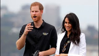 Royals' Jet Travel 'exposes Staggering Hypocrisy Of New Green Elites'