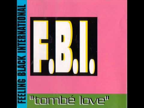 F.B.I. (Ludo) - Tombé love