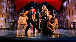 Полина Гагарина - Cabaret, Песня Салли Боулз