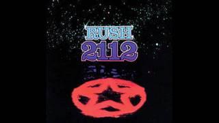 "RUSH - ""2112"" III ""Discovery"""