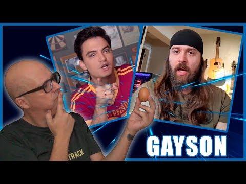 NANDO MOURA ataca FELIPE NETO e diz que SOU GAY: Freud e O Mau Exemplo de Cameron Post