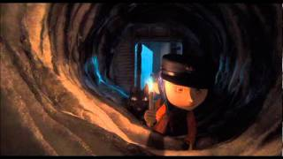 Coraline DVD Release Date January 3, 2010