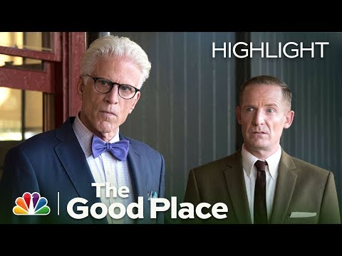 The Good Place - Did Michael Dupe Them Again? (Episode Highlight)