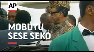 CONGO: ZAIR