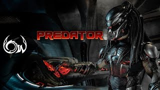 Ragadozóból préda - Predator 🎬👽