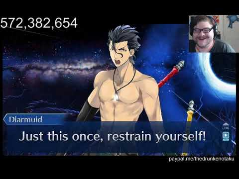 3b841c6008d6 Let s Play Fate Grand Order The Final Singularity  Solomon Part 2 ...
