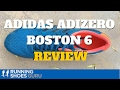 Adidas Adizero Boston 6 - Review