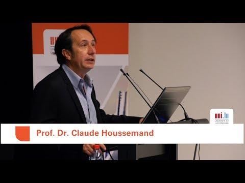 Claude Houssemand: Facteurs psychologiques dans le chômage