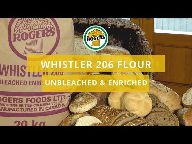 Rogers Foods - Whistler 206/506 Flour