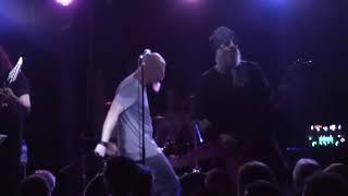Exhorder - Hallowed Sound & Desecrator at Rebellion, Manchester, 8-10-19