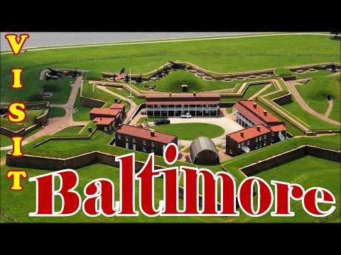 Visit Baltimore, Maryland, U.S.A.: Things to do in Baltimore - The City of Firsts