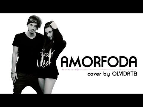Olvidate! - AMORFODA (Cover De Bad Bunny)