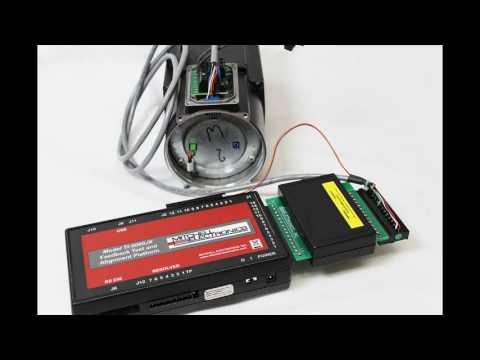 TI 5000JX Electronic Alignment