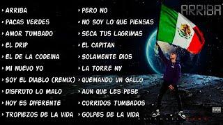 Corridos Mix 2020 | Natanael Cano Mix | Top 20 | Amor Tumbado, El Drip, Mi Nuevo Yo Pero No y mas