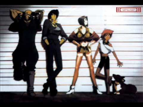 Anime News Network: Cowboy Bebop Live Action Interview with Joshua Long