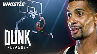 FASTEST Dunks Challenge | $50,000 Dunk Contest