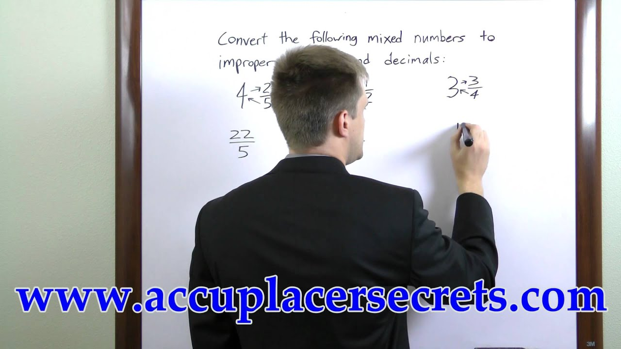 ACCUPLACER Review and Questions - Free ACCUPLACER Math ...