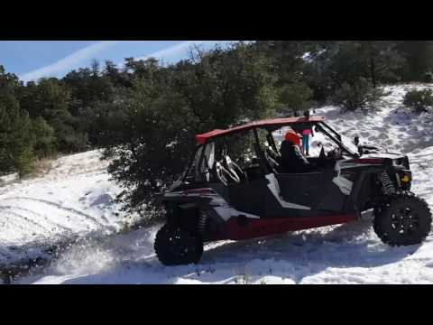 #losperdidosoffroad Camping and Riding in Queen Valley - Christmas Weekend 2016