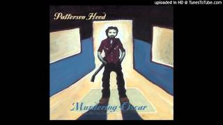 Watch Patterson Hood I Understand Now video