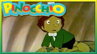 Pinocchio - פרק 50
