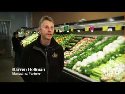 H & W Produce - Edmonton, Alberta ~ Spend Less For Fresh! Shopping Groceries