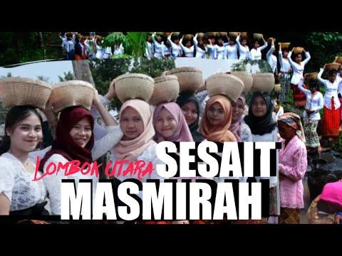 sasak - Masmirah Sesait (lombok utara)