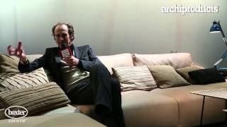 BAXTER | MATTEO THUN - I Saloni 2013