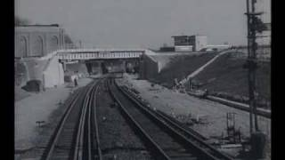 Modernisation On The Southern Region 1958.avi