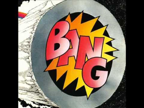 Bang (usa) - Last Will