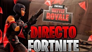 Recruiting clan people LTT FORTNITE