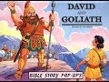 Bible Story For Children - David And Goliath (full Story Animated) video