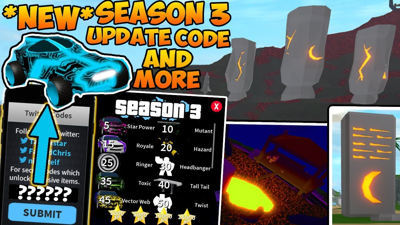 7 92 MB] *NEW* MAD CITY SEASON 3 UPDATE! (NEW REWARDS, MAP CHANGES