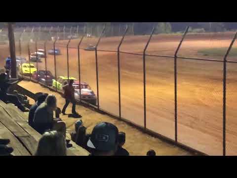 FWD 6/9/18 Harris Speedway